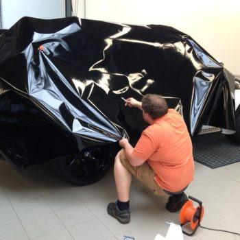 Car Wrap / Color change