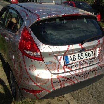 Car Full Wrap