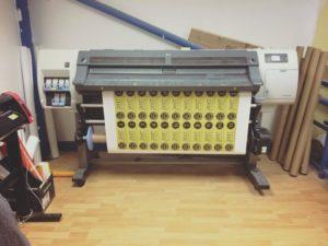 Sign on Time_signage_digital printing