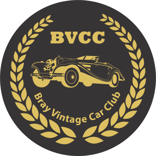 logo Bray Vintage Car Club
