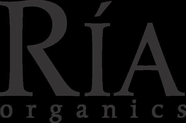 logo Ria Organics